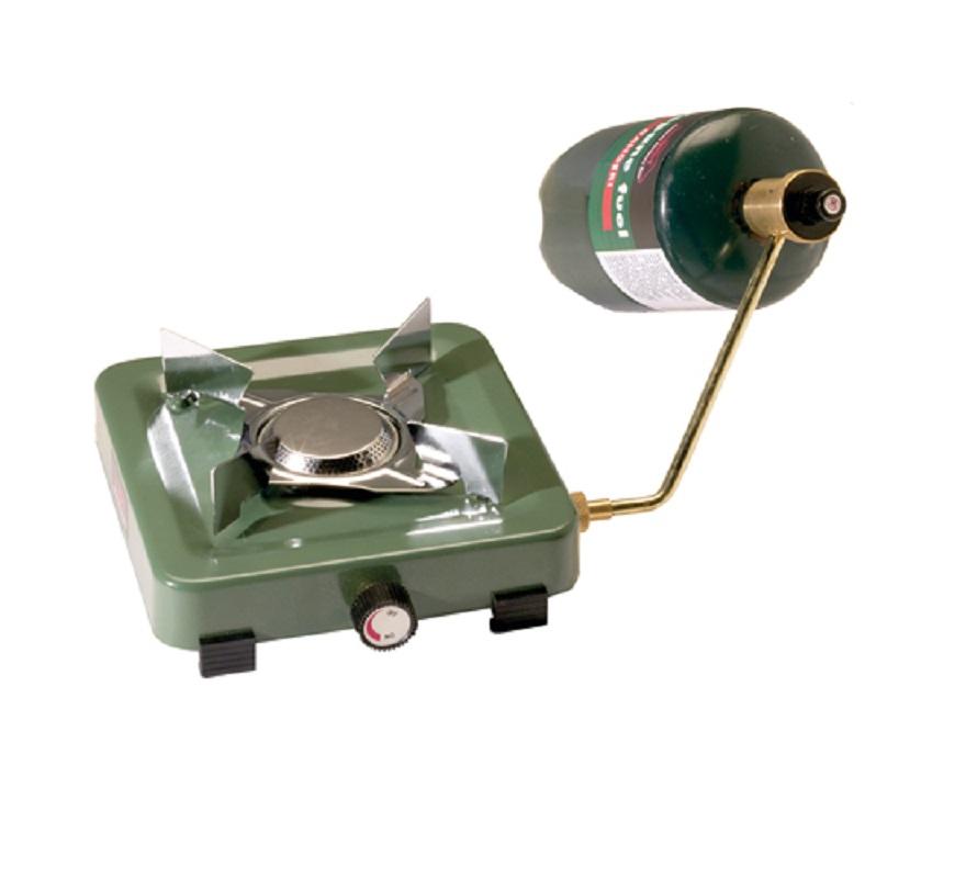 Texsport Single Burner Propane Stove 14204