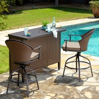 Bar Outdoor Furniture | Sears Outlet