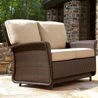Ty Pennington Style Parkside Double Glider - Limited ...