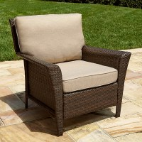 TTY PENNINGTON STYLE Parkside Lounge Chair - Outdoor ...