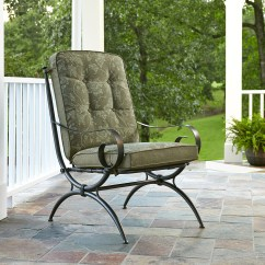 Baby Chairs At Walmart Diy Lounge Chair Jaclyn Smith Cora Single Dining Chair- Green - Outdoor Living Patio Furniture & Recliners