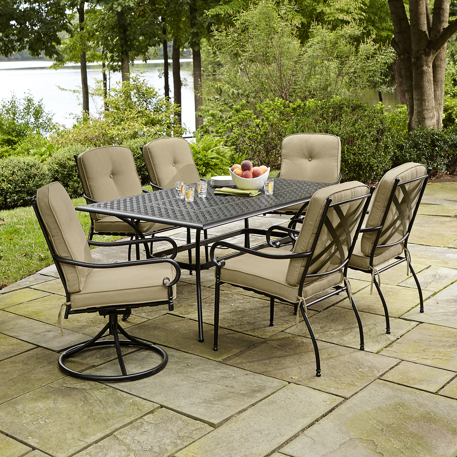 Jaclyn Smith Patio Furniture Clearance