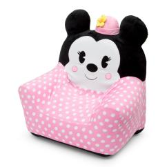 Minnie Mouse Recliner Chair Ashley Furniture Wingback Chairs Disney Toddler Girl 39s