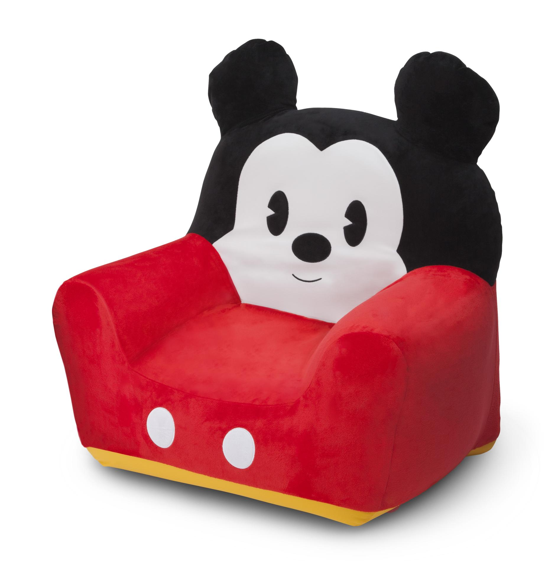 Toddler Boy Chair Disney Mickey Mouse Toddler Boy 39s Chair