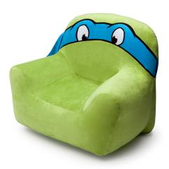 Ninja Turtles Chair Best Desk Chairs For Gaming Nickelodeon Teenage Mutant Toddler Boy 39s