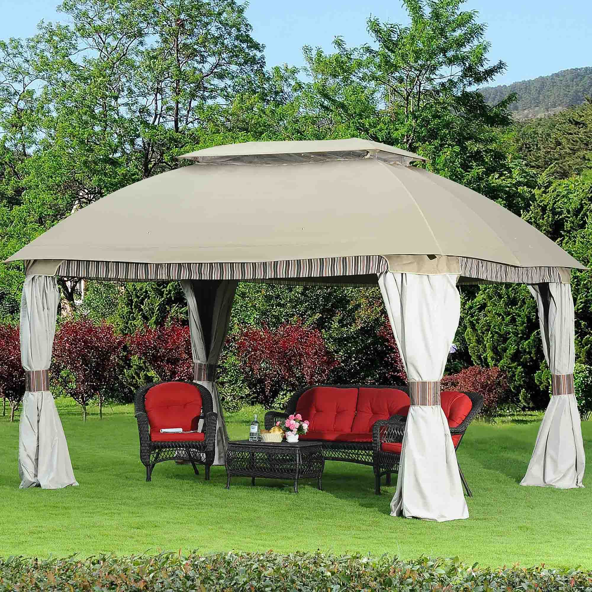 Sunjoy San Francisco 10' X 13' Gazebo