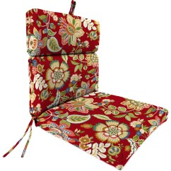 Kmart Chair Cushions Best Chairs For Fire Pit Jordan Manufacturing Co Inc French Edge Patio
