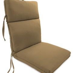 Kmart Chair Cushions Narrow Rocking Ty Pennington Style Navarra Patio Cushion Solid