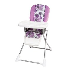 Compact High Chair Triton Accessories Evenflo Fold Lizette Baby