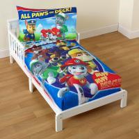 Nickelodeon PAW Patrol Toddler Boy's 4