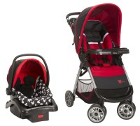 Disney Mickey Mouse Stroller and Car Seat Travel System