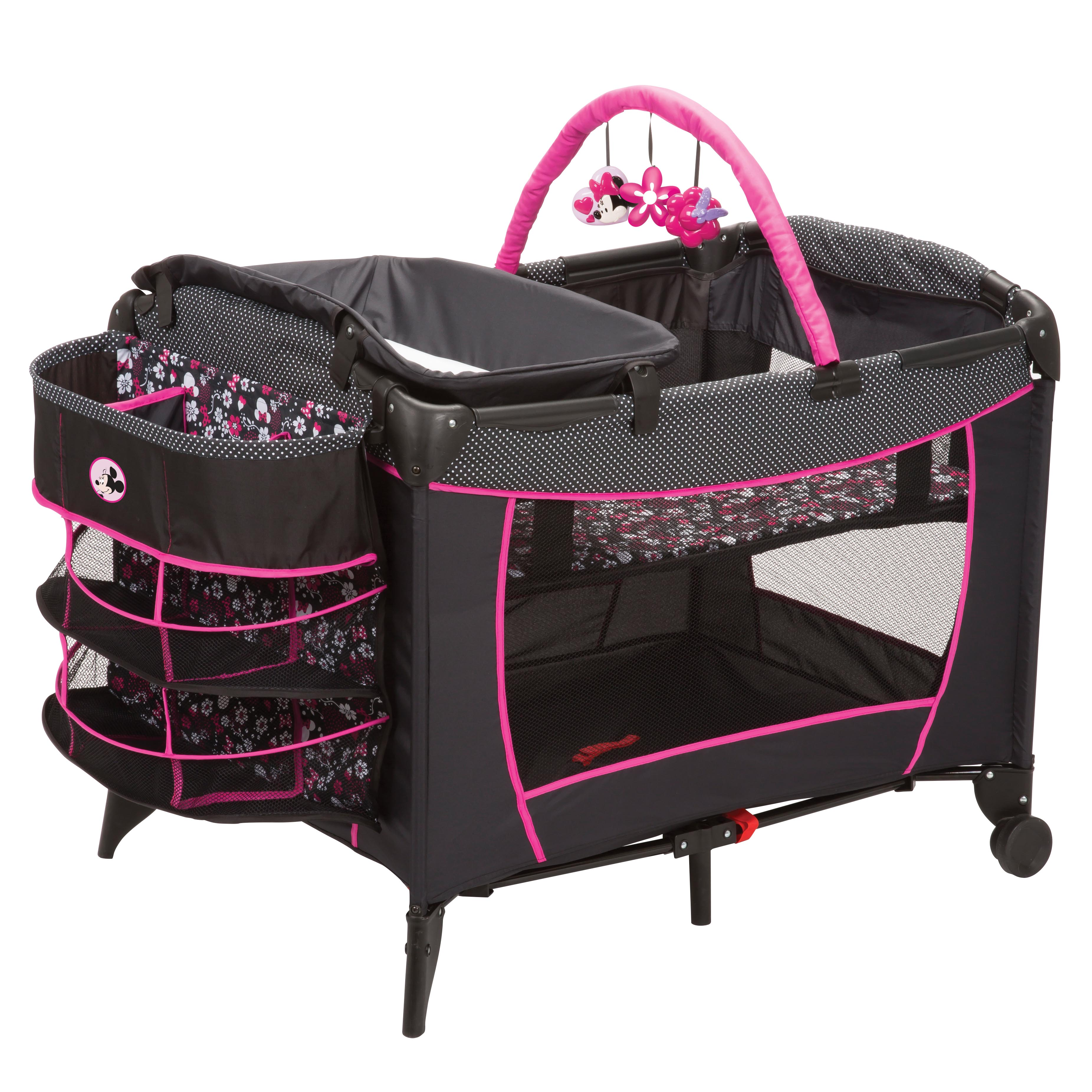 Disney Playard Minnie Mouse Pop All In One