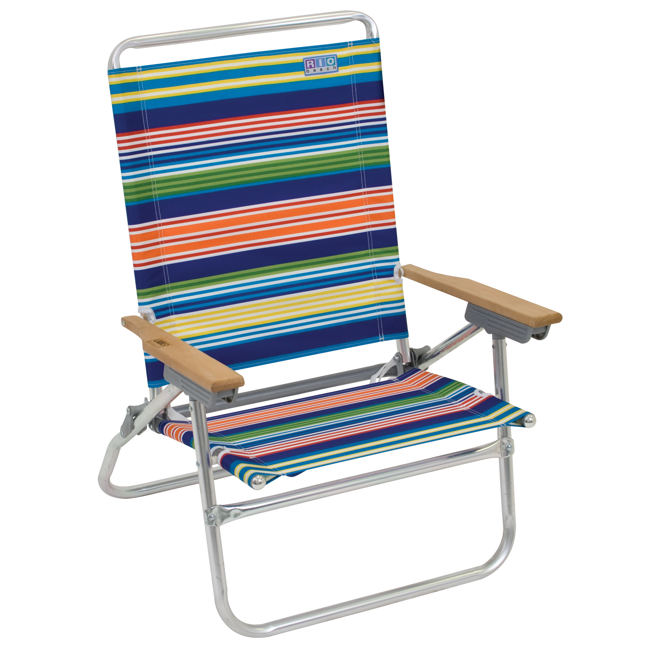 rio beach chairs the human chair creations 4 position easy in out