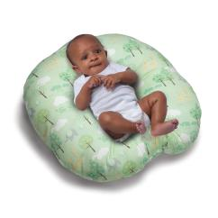 Boppy Baby Chair Storage Box Newborn Lounger