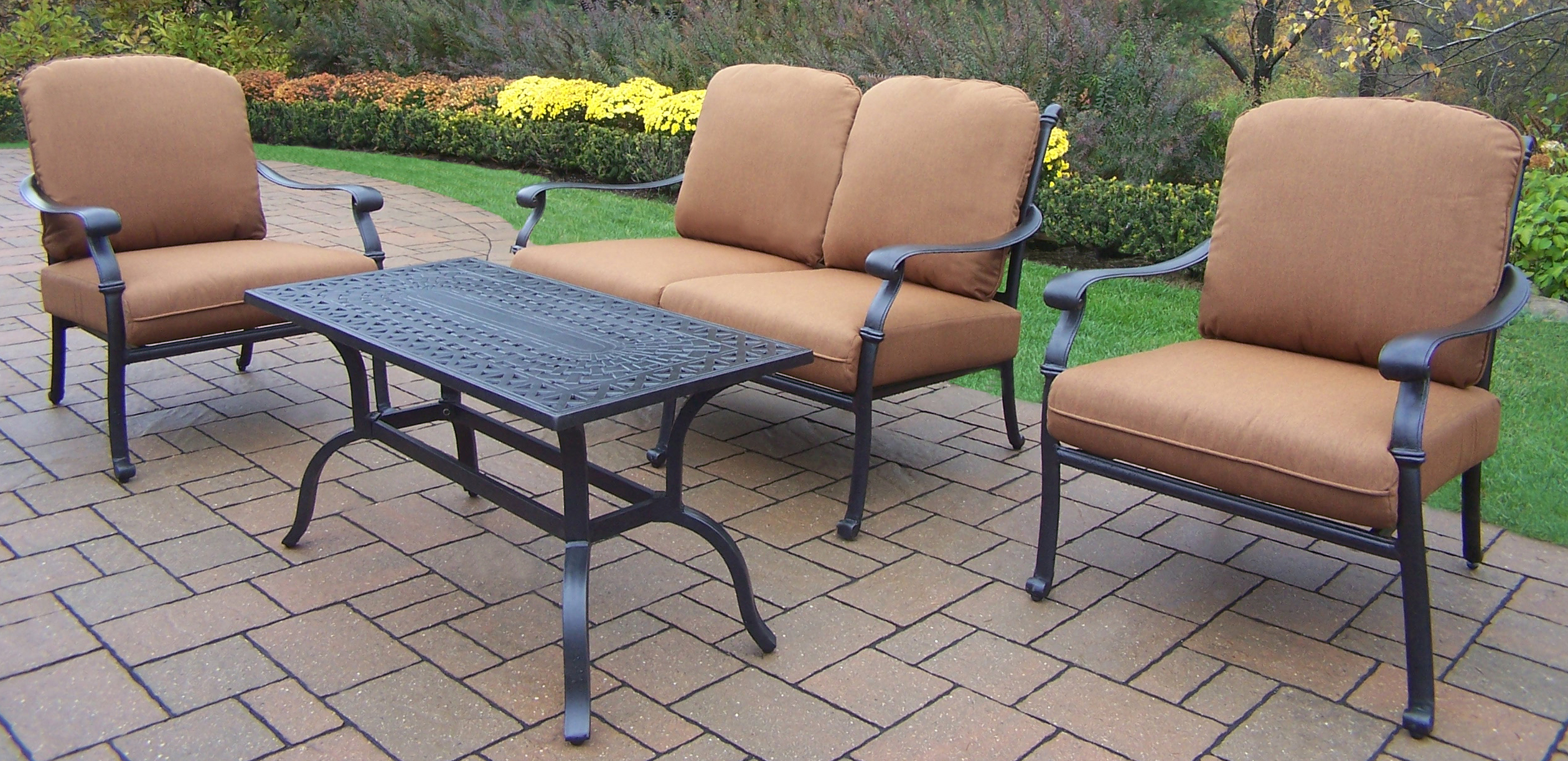 Sunbrella Outdoor Patio Furniture
