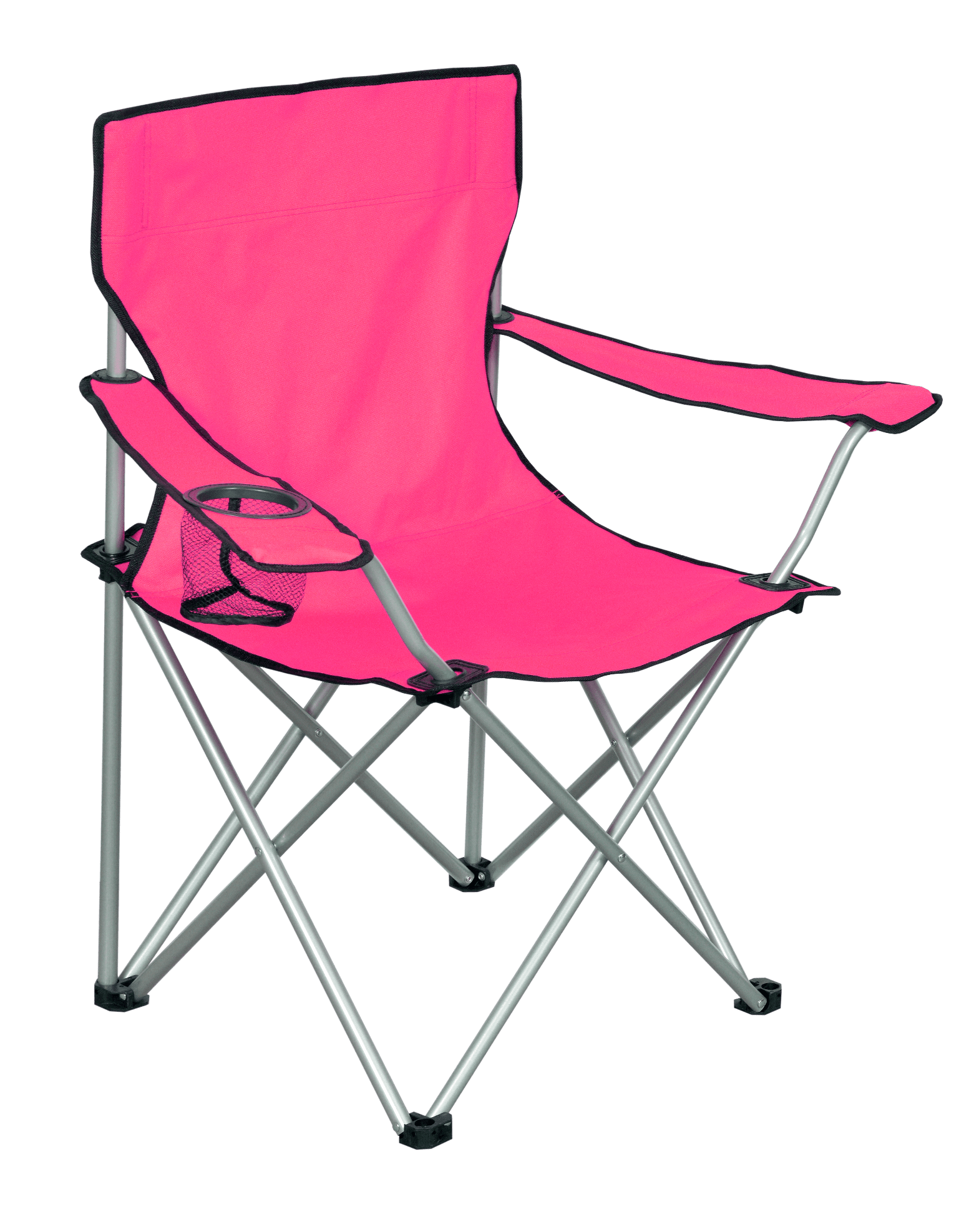 pink folding chair cover rental malaysia northwest territory lightweight sports bright