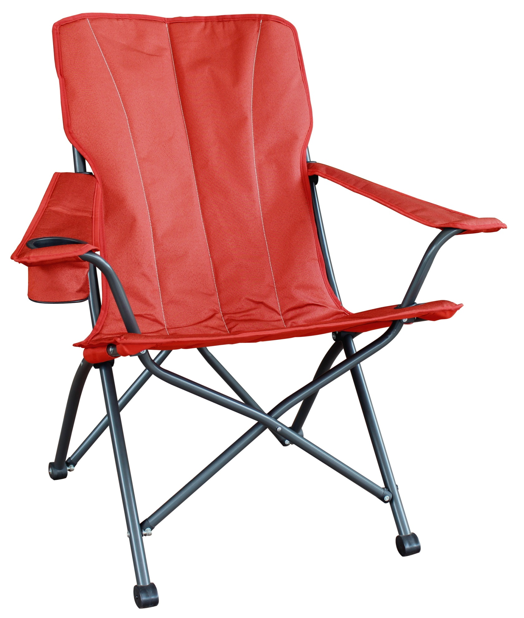 sport folding chairs clamp on chair umbrella northwest territory adirondack red