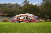 Northwest Territory The Homestead 21' x 14' Tent