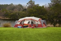 Northwest Territory The Homestead 21' x 14' Tent | Shop ...