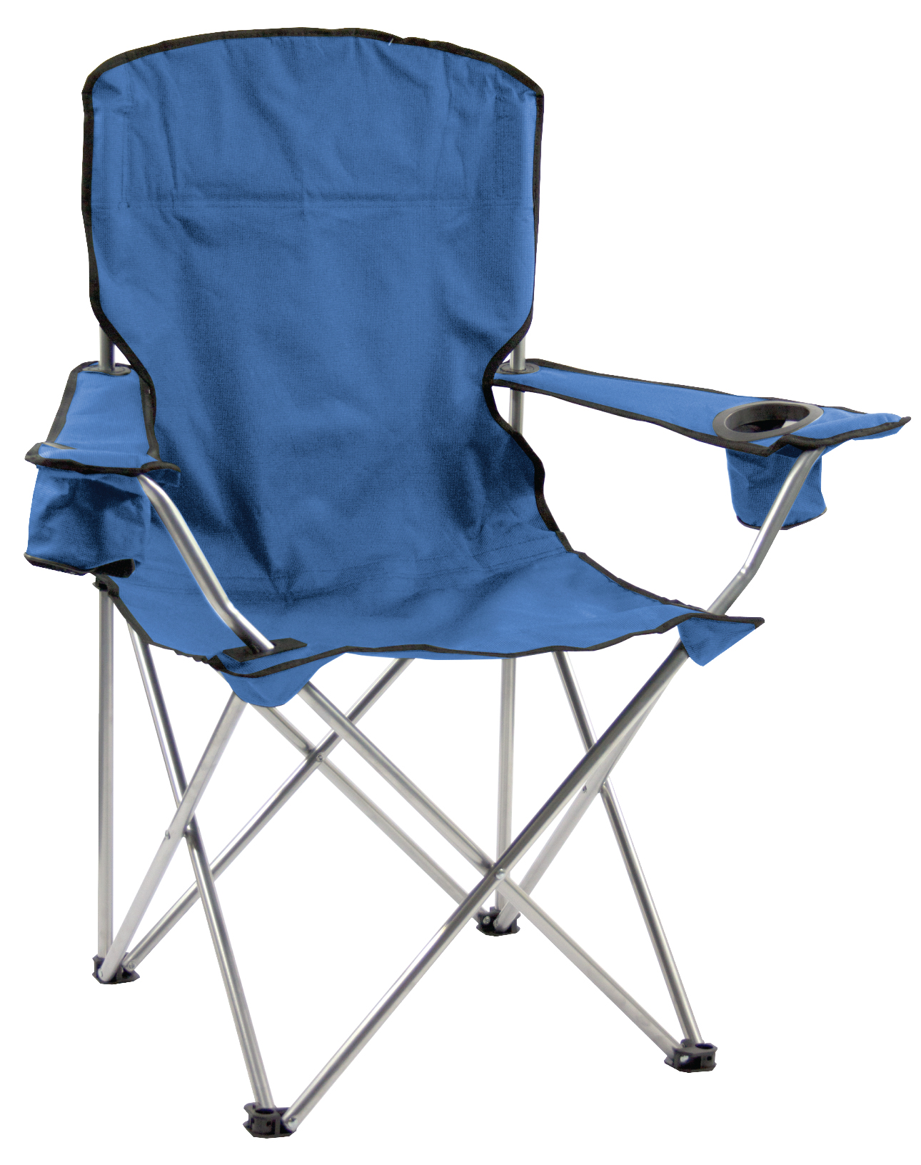 academy sports folding chairs rattan argos quik chair deluxe quad navy