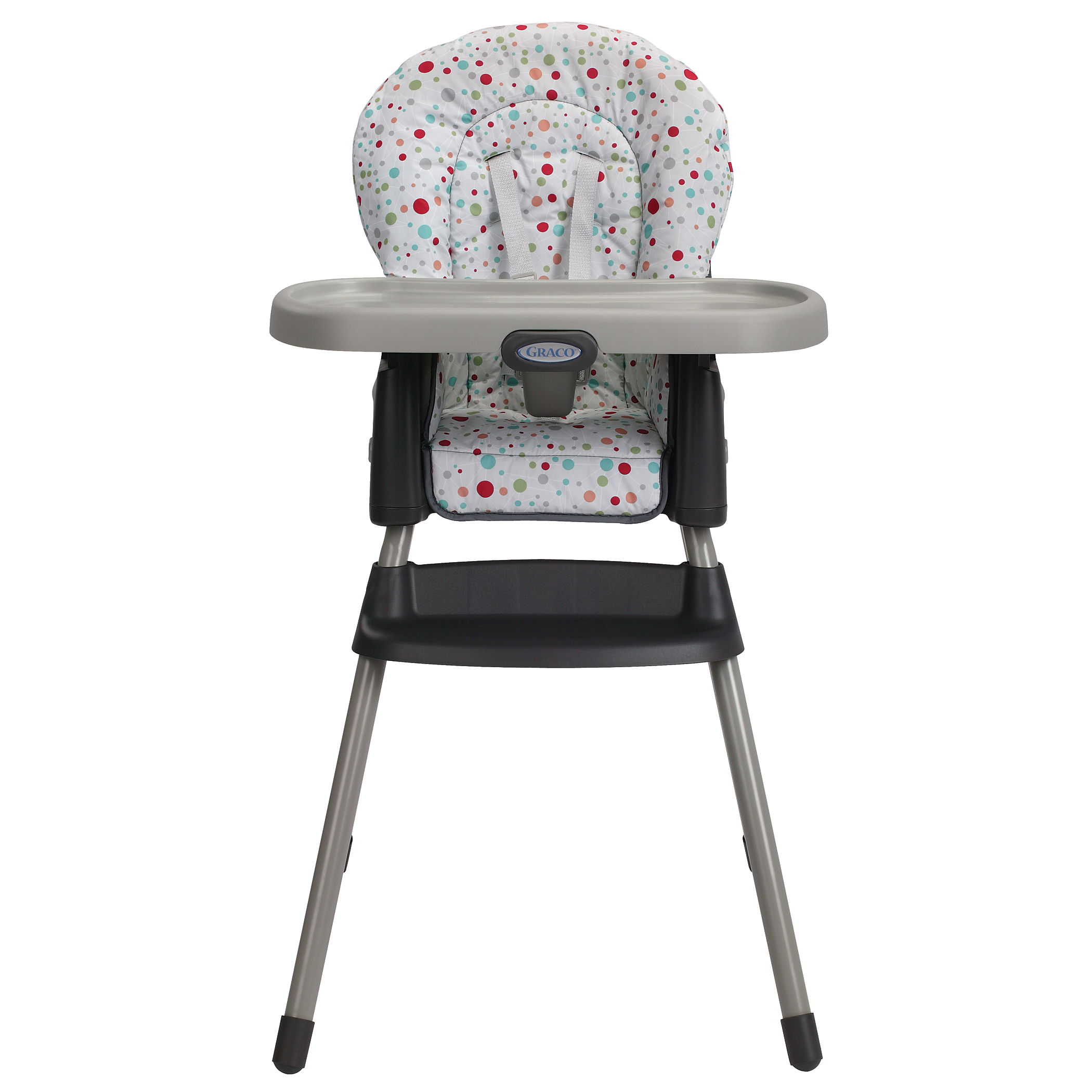 Graco Reclining High Chair Graco Simple Switch Highchair