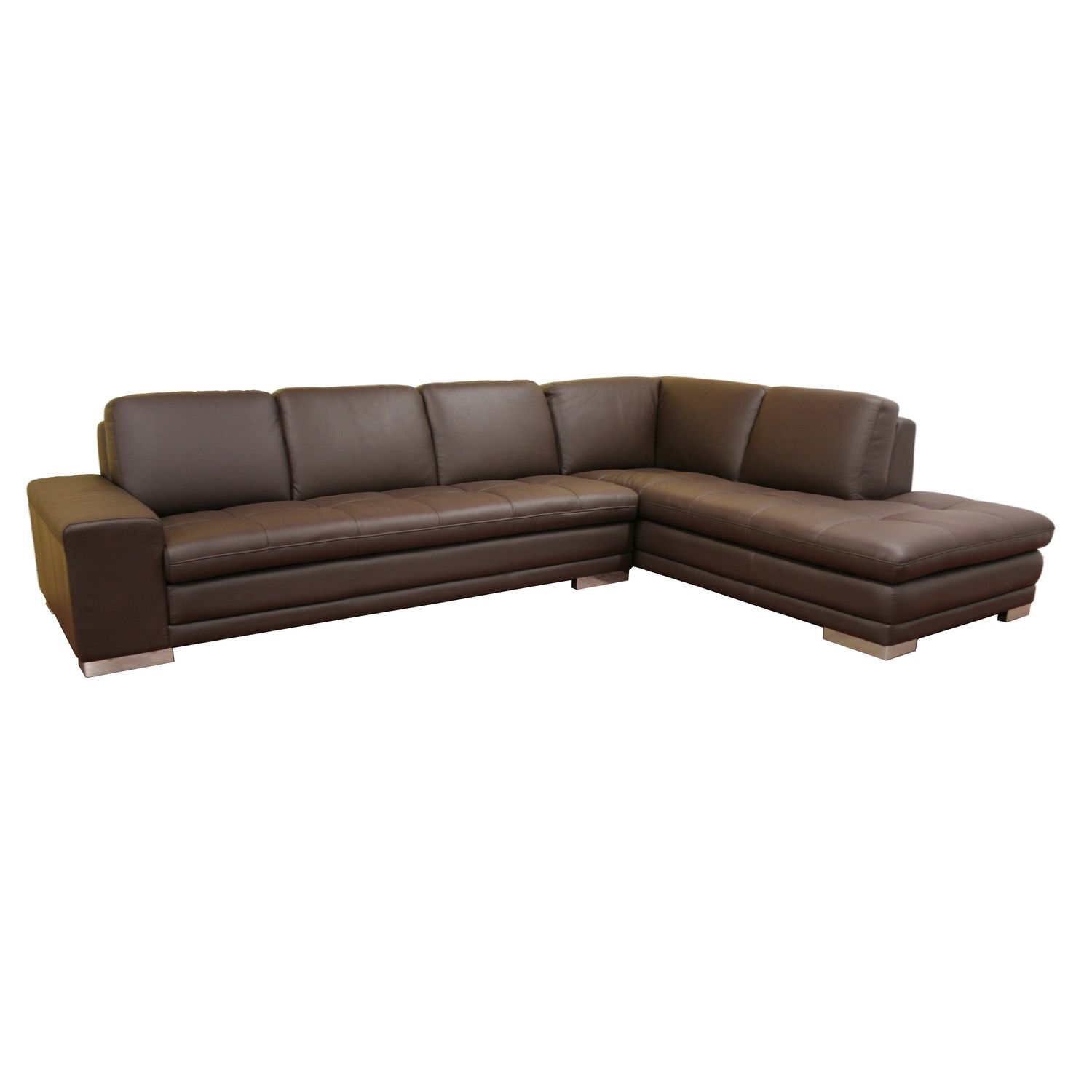 leather sofa bed sears andrew carter sofascore sectional sofas couches