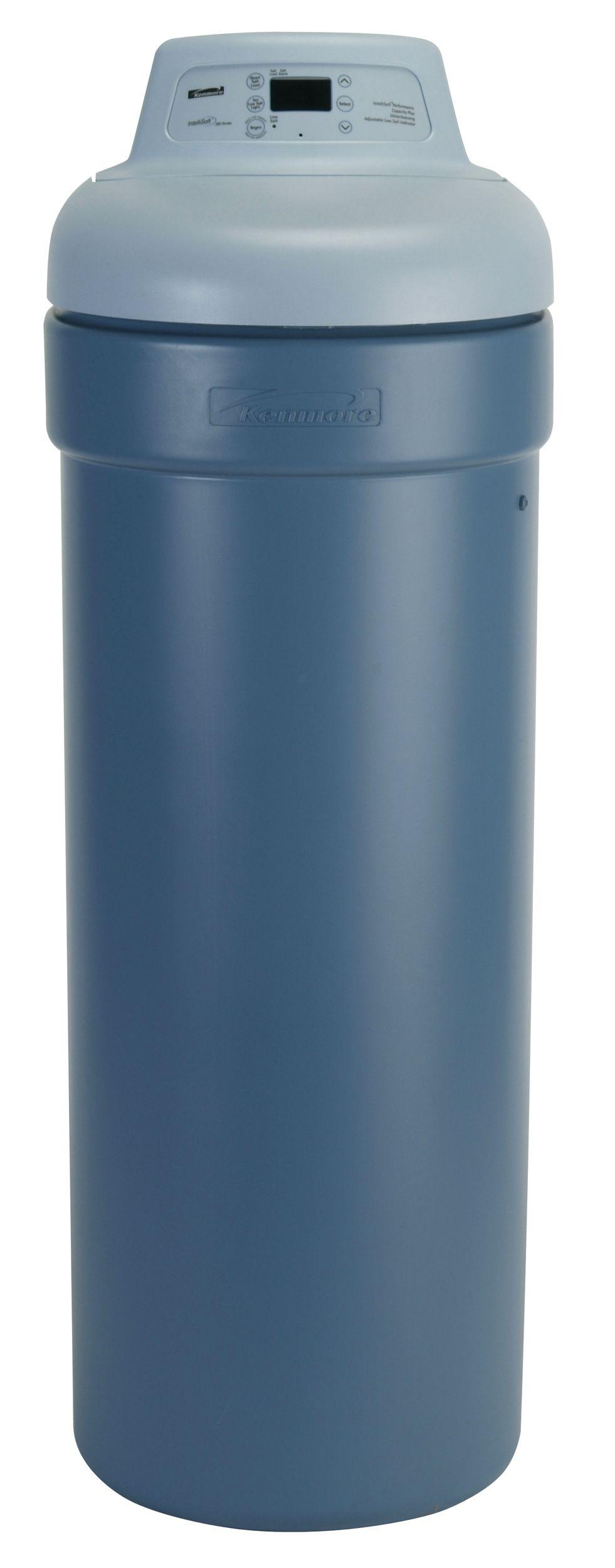 Kenmore 350 Series Water Softener  Appliances  Water