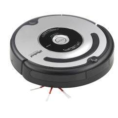 Baby Chair Roomba Childrens Sofa Chairs Robot Vacuum Cleaner Silver 56001 Appliances