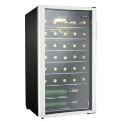 Kitchen Aid Wine Cooler Outdoor Storage Kitchenaid Kuws24lsbs 24 Cu In Undercounter