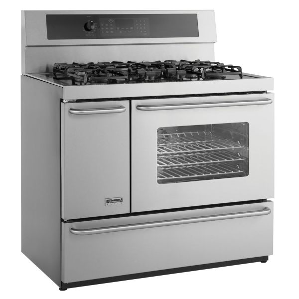Kenmore Elite 40 Double-oven Dual Fuel Range Withconvection Kando