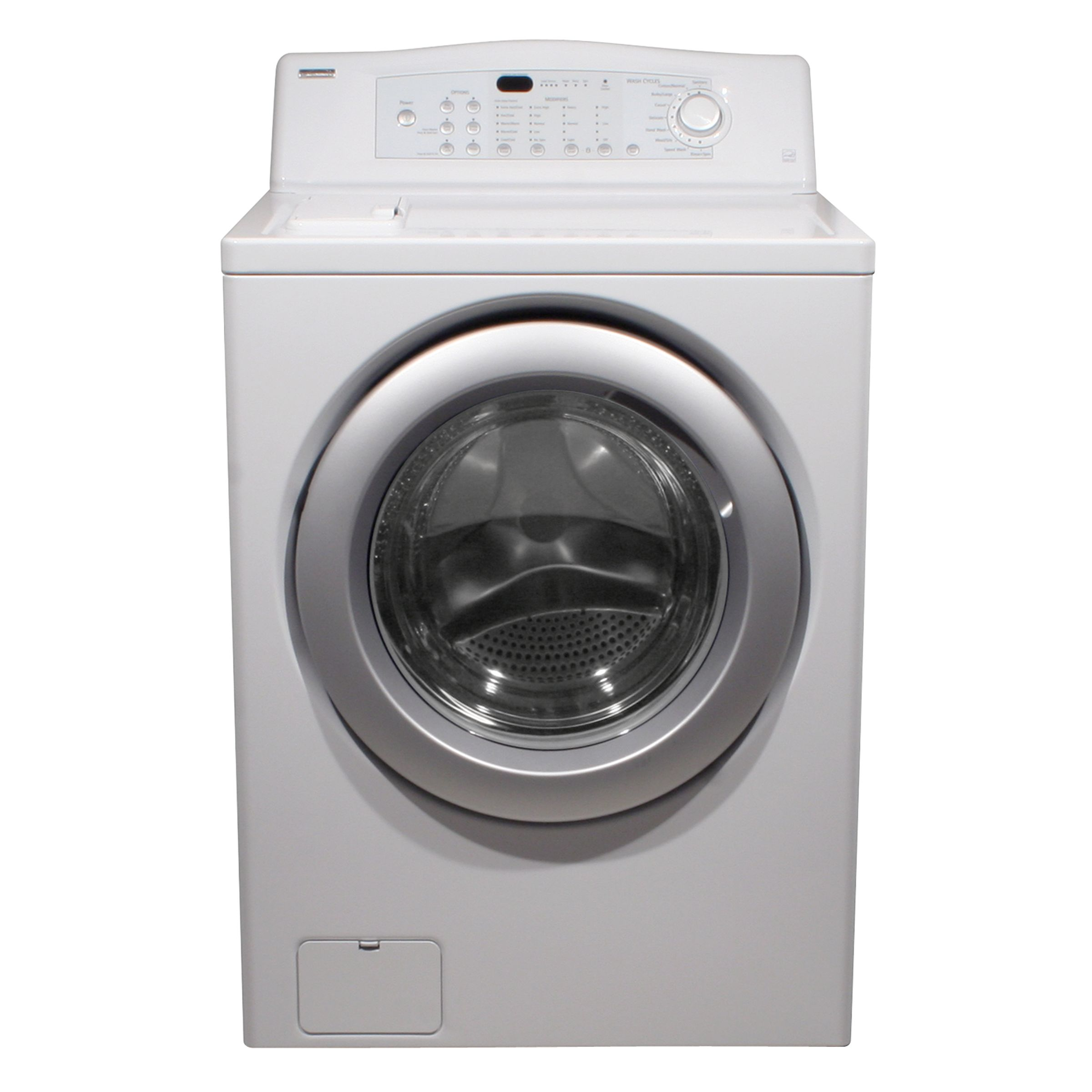 Kenmore 3.6 Cu. Ft. Front-load Washer Energy Star - Appliances Washers Front Load