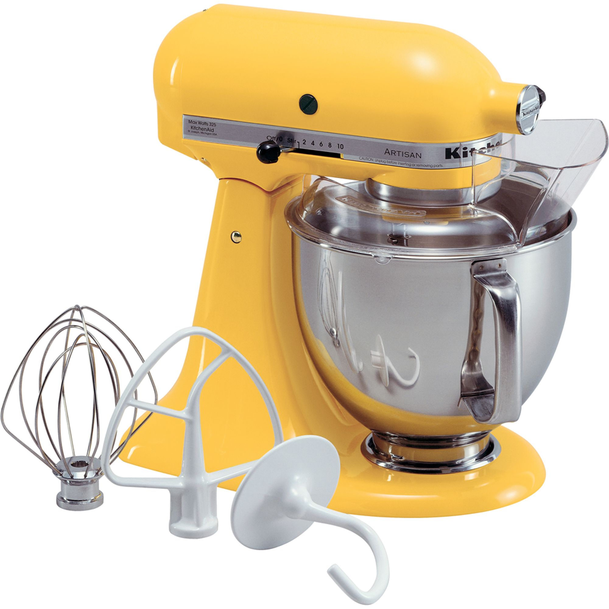 kitchen aid 5 qt mixer scrubber kitchenaid ksm150psbf artisan series buttercup stand