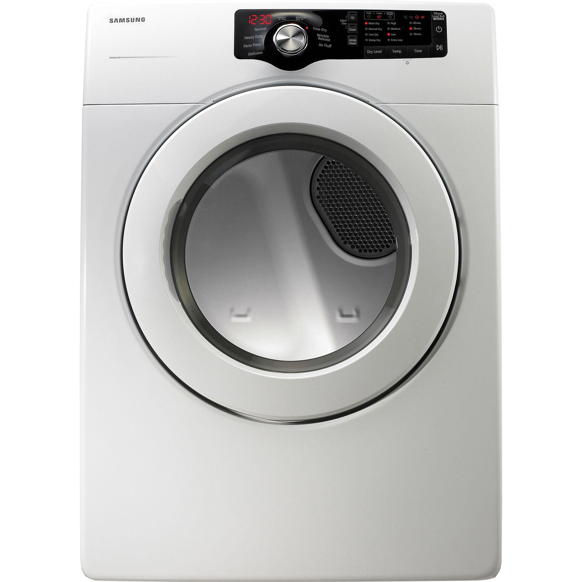 Samsung Dryer Parts Model Dv231agwxaa0001 Sears Partsdirect
