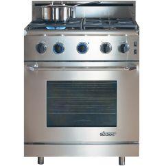 Propane Kitchen Stove Cabinets Handles Kenmore Elite Gas Slide In Range 30 31069 Sears