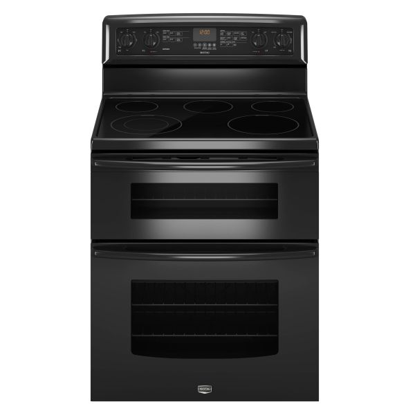 Maytag Double Oven Electric Range
