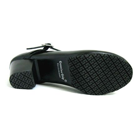 Womens Work Slip Resistant Shoes