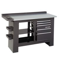 Sears Storage Bench. Workspace: Craftsman Workbench Home