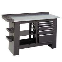 Sears Storage Bench. Workspace: Craftsman Workbench Home ...