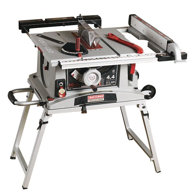 Craftsman Professional Table Saw