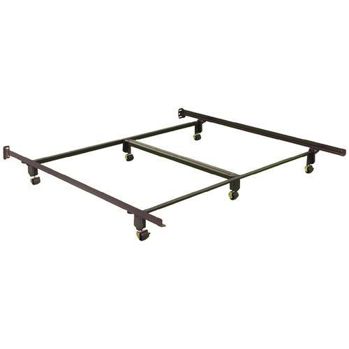 Bed Frames Amp Adjustable Bases Bed Frame Sears