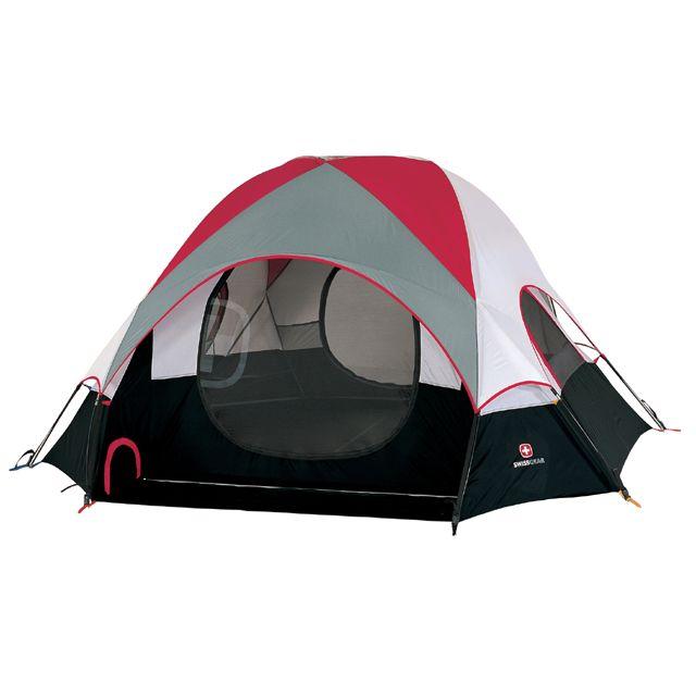 Swiss Gear 9 X 9 Ft Dome Tent