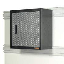 Wall Mount GearBox Cabinet Keep an Orderly Work Space