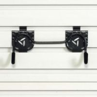 Gladiator Wheelbarrow Hook - Tools - Garage Organization ...