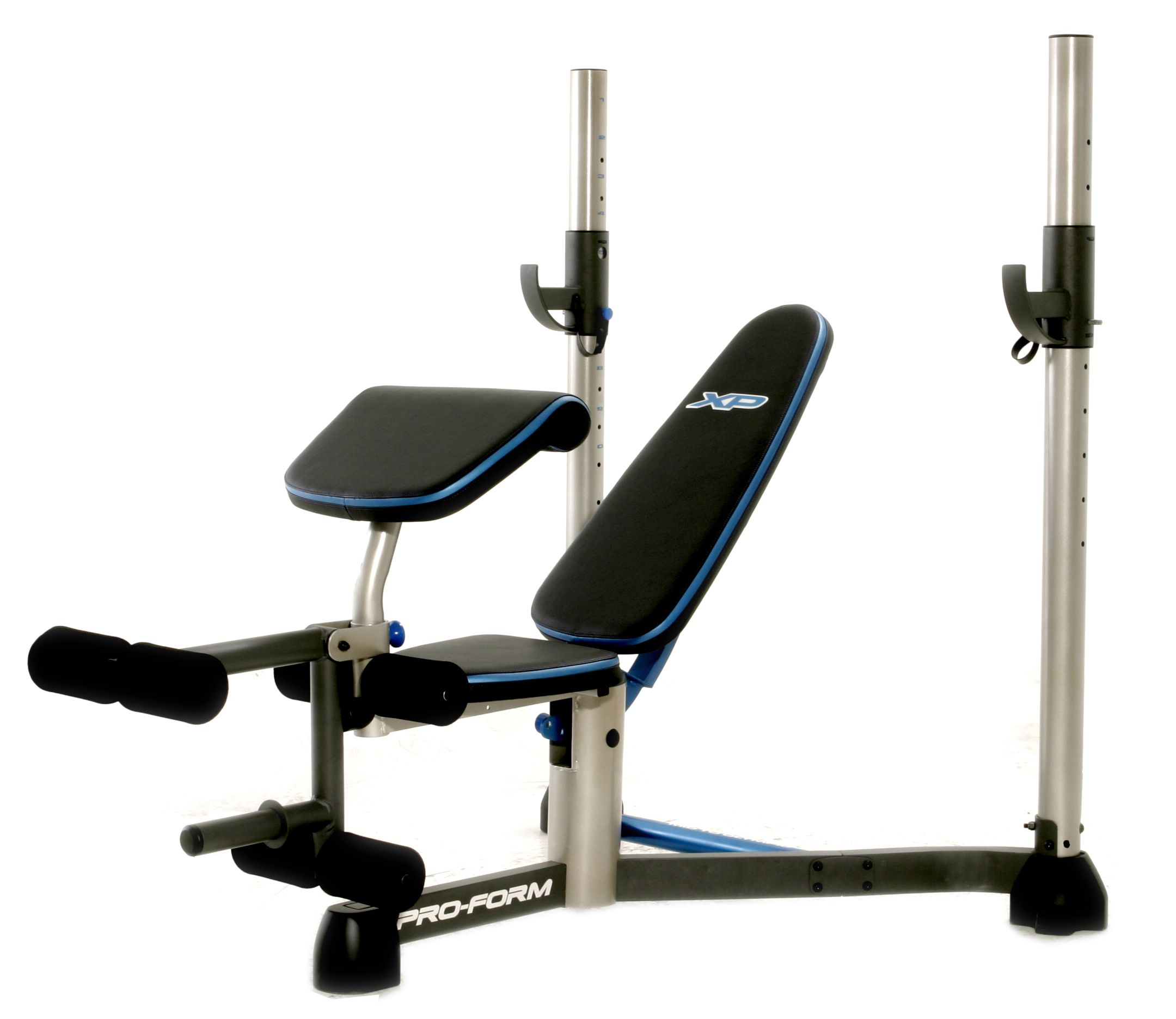 Proform Xp 160 Weight Bench Fitness Amp Sports Fitness