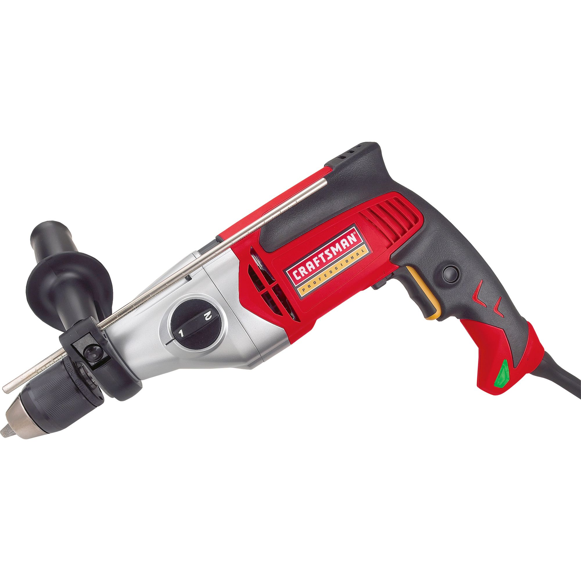 Craftsman Professional - 26567 7.5 Amp Corded 1 2