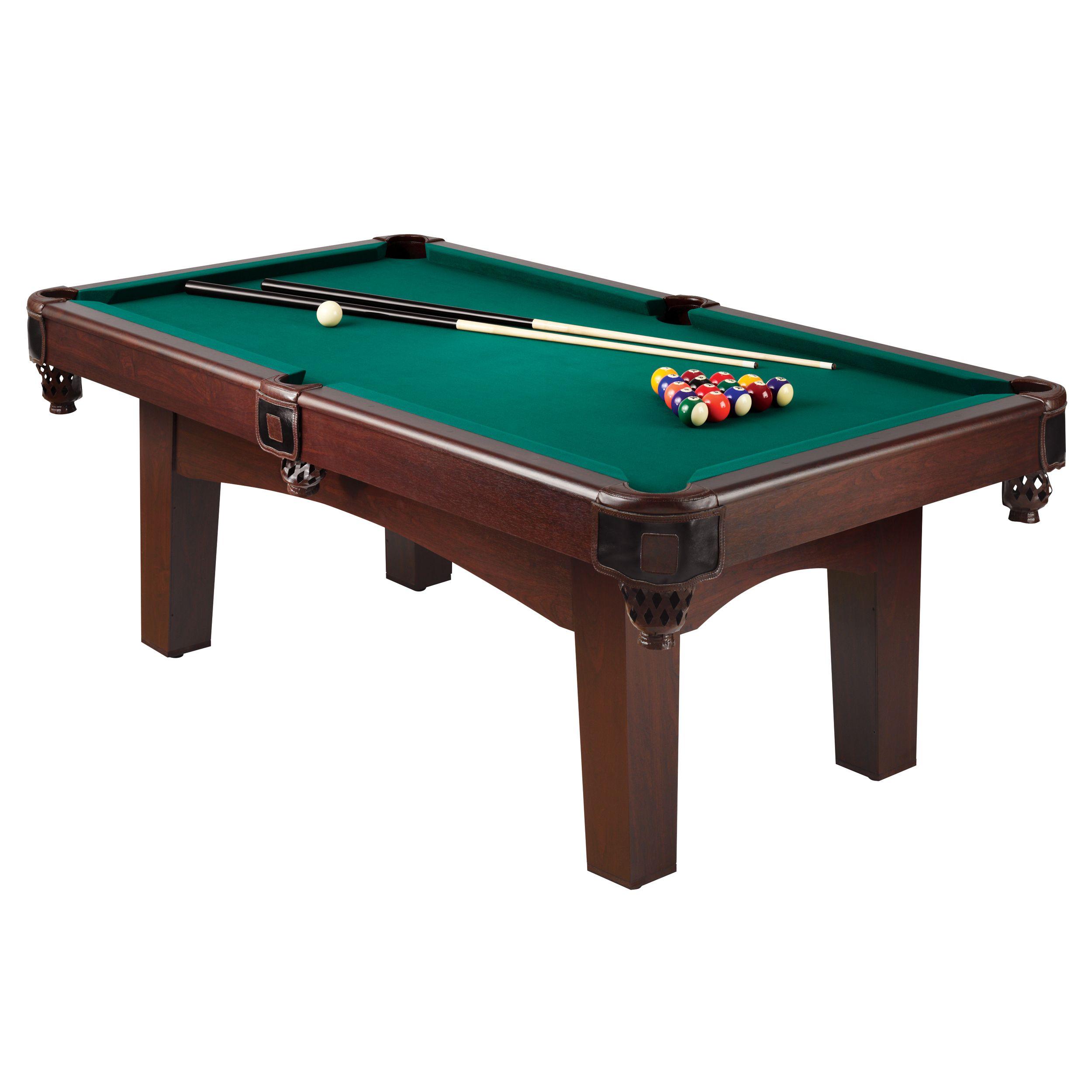 7 FT Sportcraft Pool Table