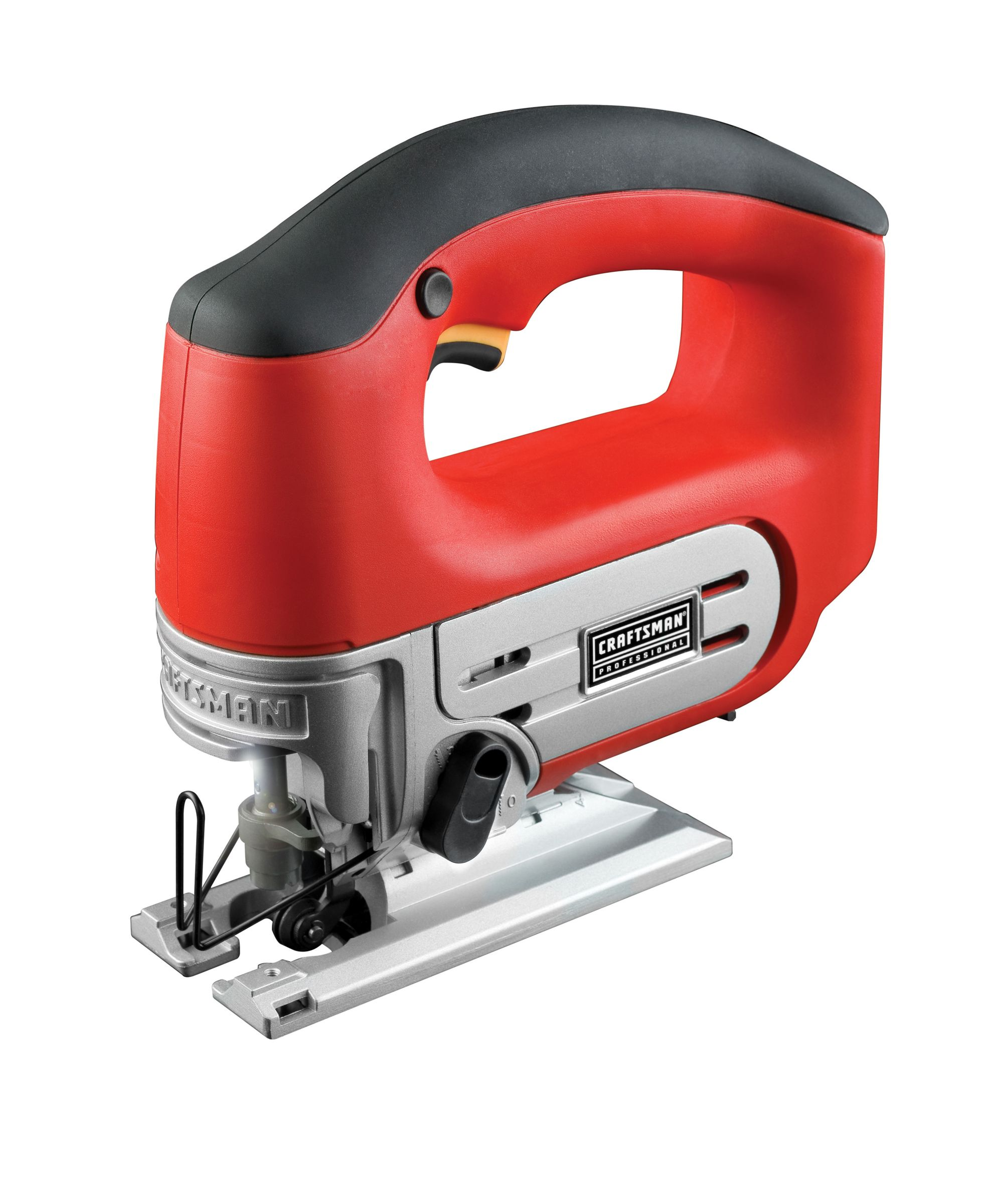 Craftsman Professional 28127 20-volt Lithium-ion Corded Variable Speed Orbital Sabre With