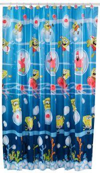 Spongebob Bathroom Decor | Home Interior Design
