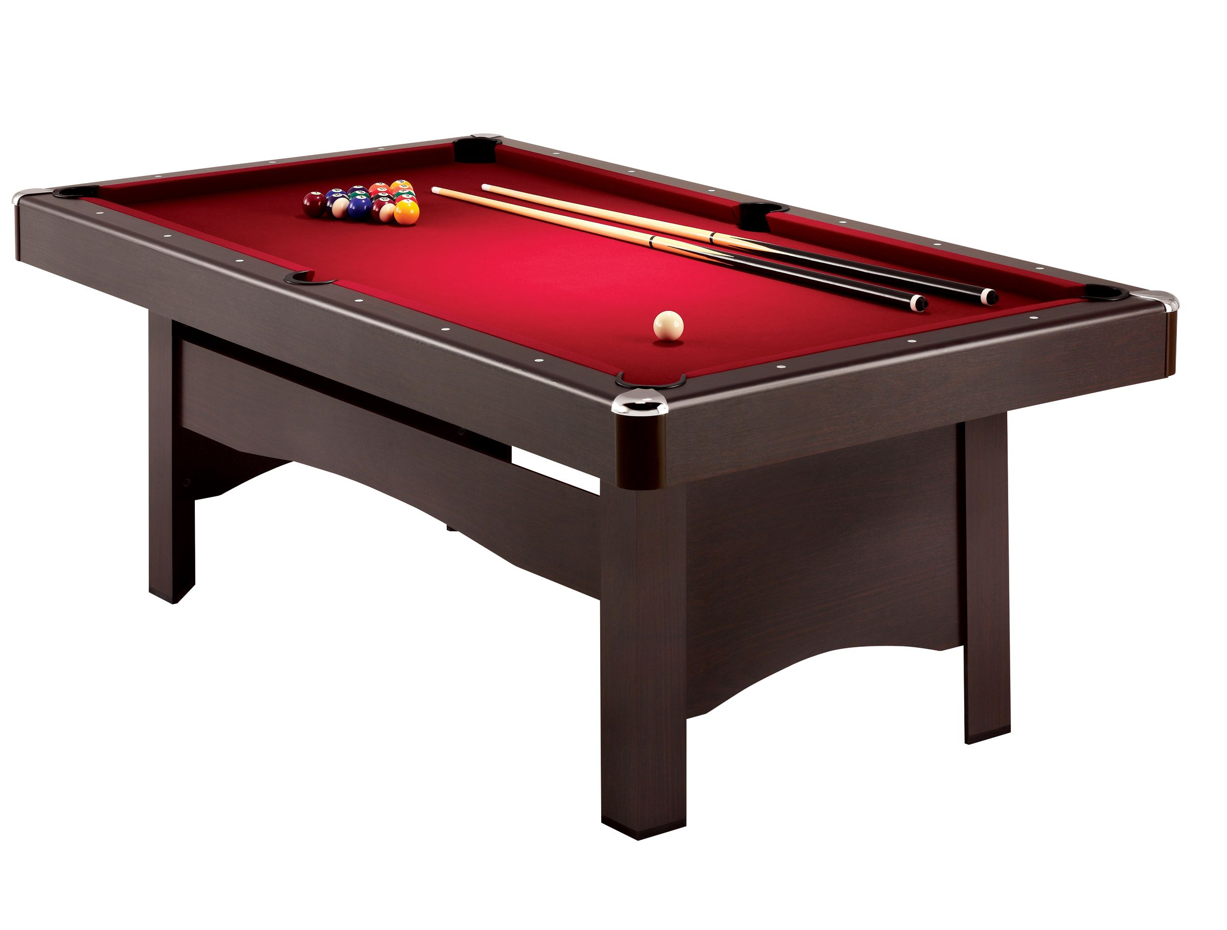 Mizerak  P1101sf  Tribute 7 Ft Pool Table  Sears Outlet