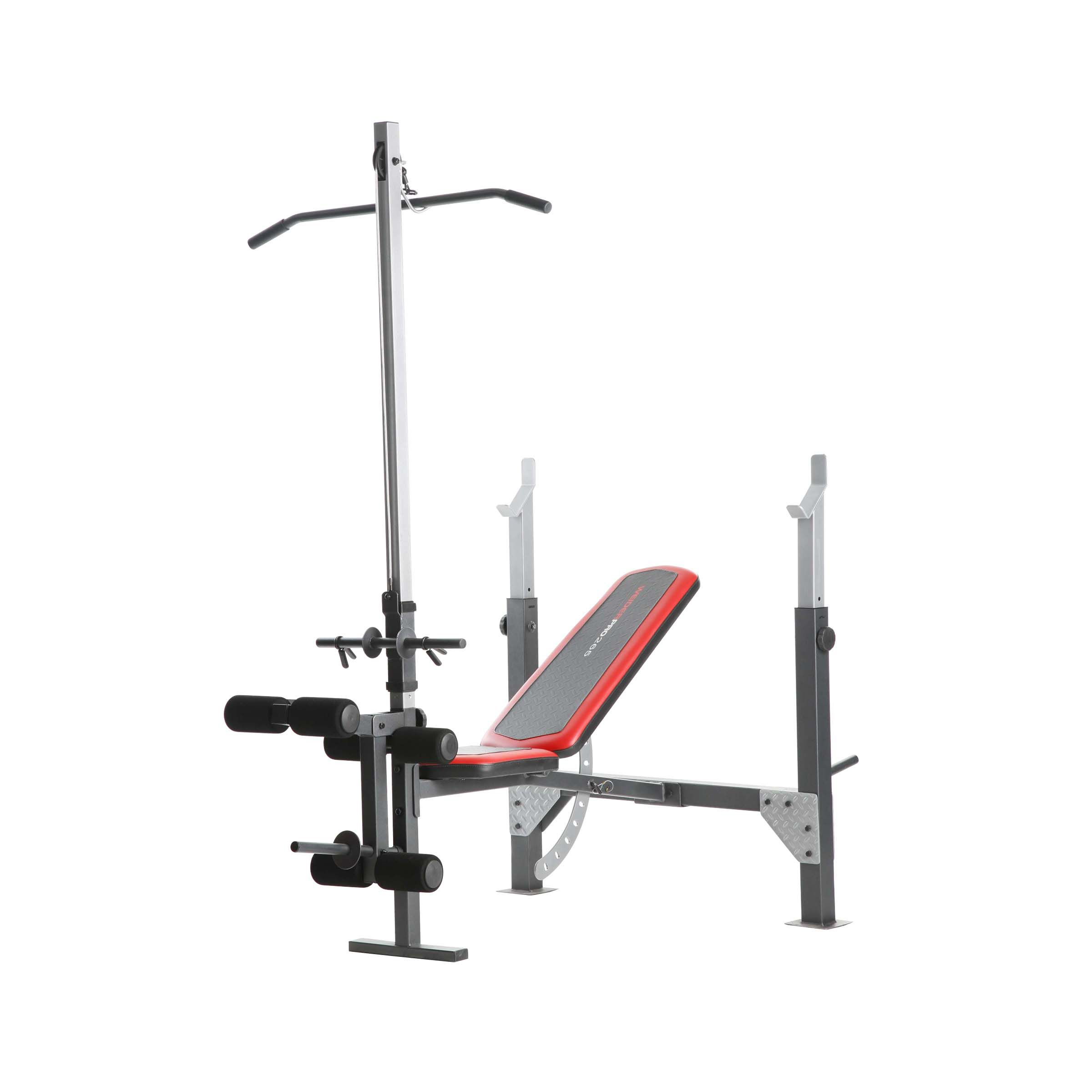 Weider Pro 4950 Pro 4950 Weight System Sears Outlet
